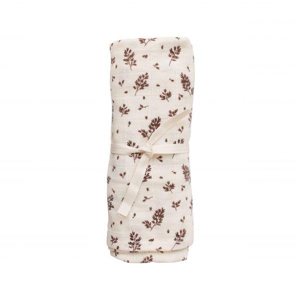 Muslin Cloth (70 x 70 cm) / Meadow