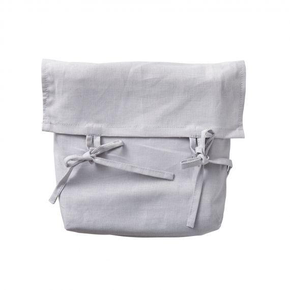 Curtain Grey (voor low loft bed)