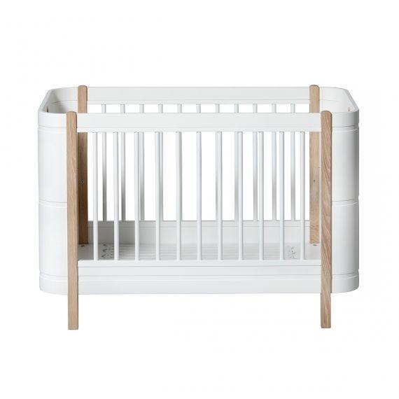 Wood Mini+ Basic / Oak