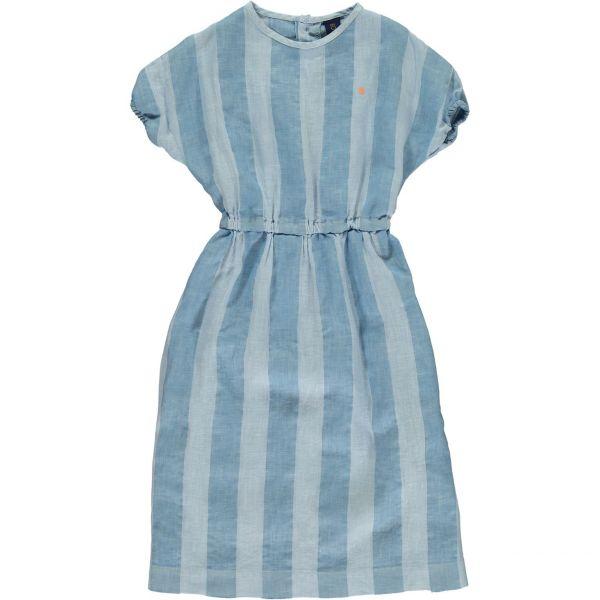 Dress Long Enjoy / Light Blue