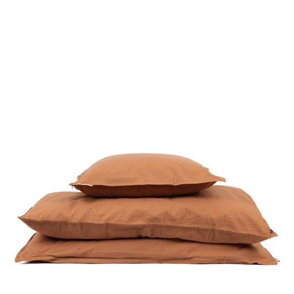 Adult Bedding / Caramel
