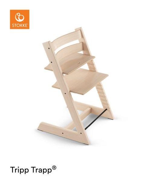 Tripp Trapp Chair / Natural