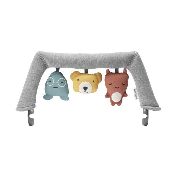 Speelgoed voor Wipstoeltje / Knuffelvriendjes