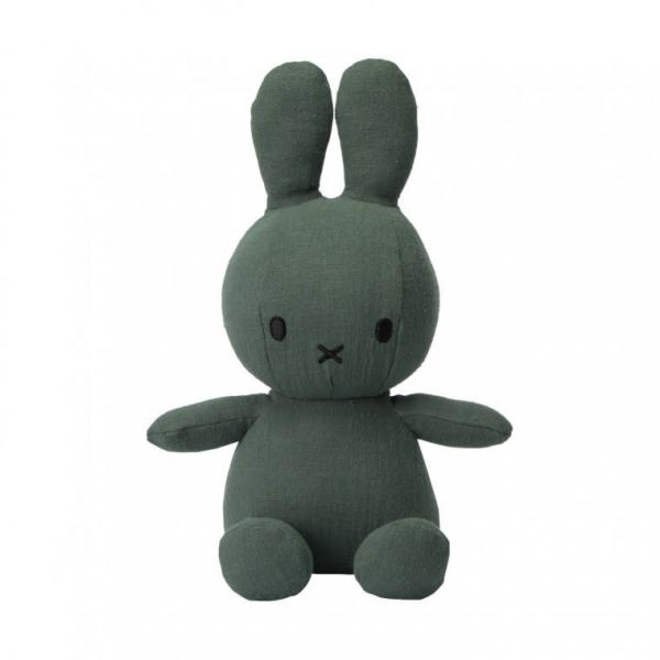 Miffy Sitting Mousseline / Green
