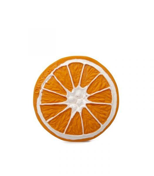Bijtspeeltje / Clementino the orange