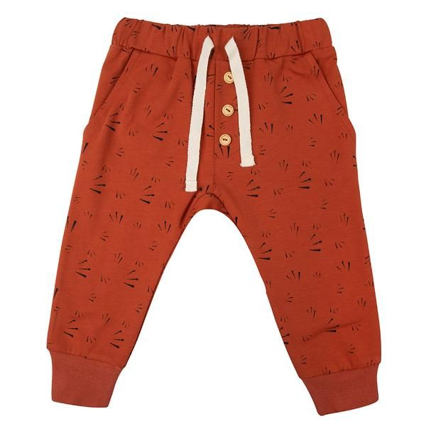 Pants Fireworks / Picante