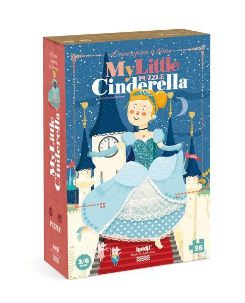 Puzzle / Cinderella
