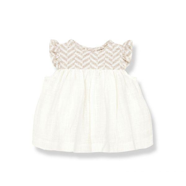 Romita Dress / beige