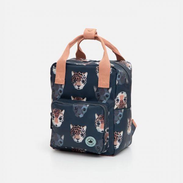 Backpack Small / Panthera