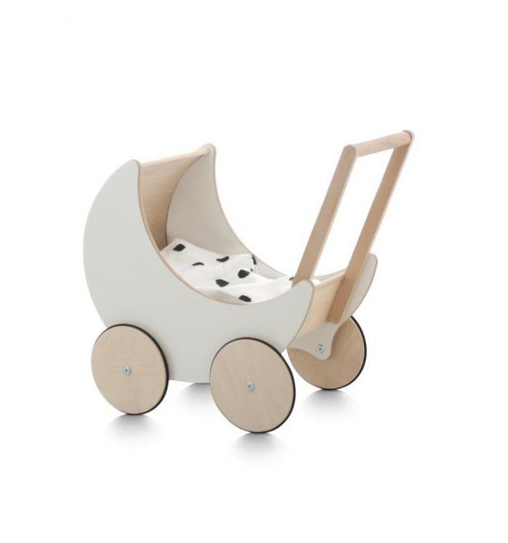 Toy Pram Poppenwagen