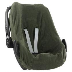 Car seat cover / Pebble(Plus)/Rock/Pro I / Ribble Moss