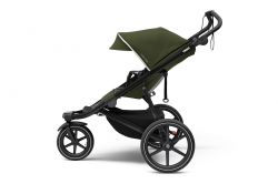 Thule Urban Glide 2 / Green Black