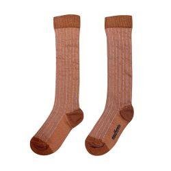 Keen Kangaroo / Knee Socks / Brown