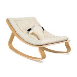 Baby Rocker Levo / White Cushion