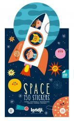 Activities / Stickers Space