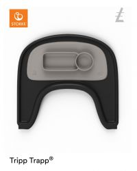 ezpz by Stokke placemat voor Stokke Tray / Soft Grey