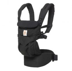 Baby Carrier Omni 360 / Pure Black (LIJST)