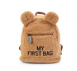 Kids My First Bag / Teddie Beige