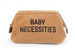 Baby Necessities / Teddy Beige