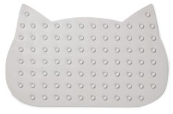 Storm Bathmat / Cat Dumbo Grey
