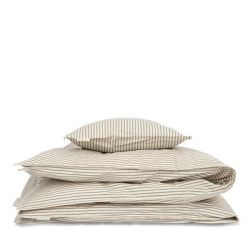 Adult Bedding / Stripe Classic
