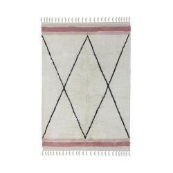 Vloerkleed  /  Rug Ethnic Pink (120 x 170)