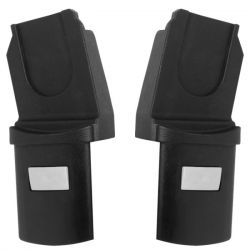 Car Seat Adapters / Day 2 / Day 3 / Day+