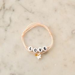 Armbandje kind / Love