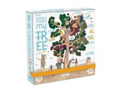 Pocket Puzzle / My Tree Puzzle