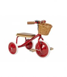 Trike / Red