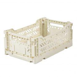 Ay-Kasa Mini-box / Cream