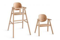 Growing Green High Chair
