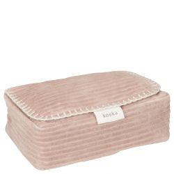 Hoes voor Babydoekjes Vik / Grey Pink