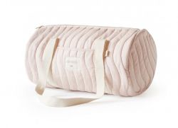 Mini Los Angeles Weekend Bag / Bloom Pink