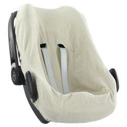 Car seat cover /Pebble(Plus)/Rock/Pro I / Ribble Sand