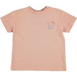 T-shirt Coconap / Dusty Pink