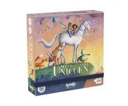 Pocket Puzzle / My Unicorn